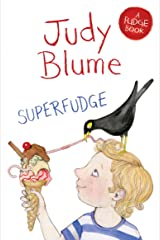 Superfudge Paperback