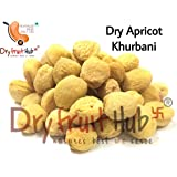 Dry Fruit Hub Apricot khurbani - Pack of 250 Grams