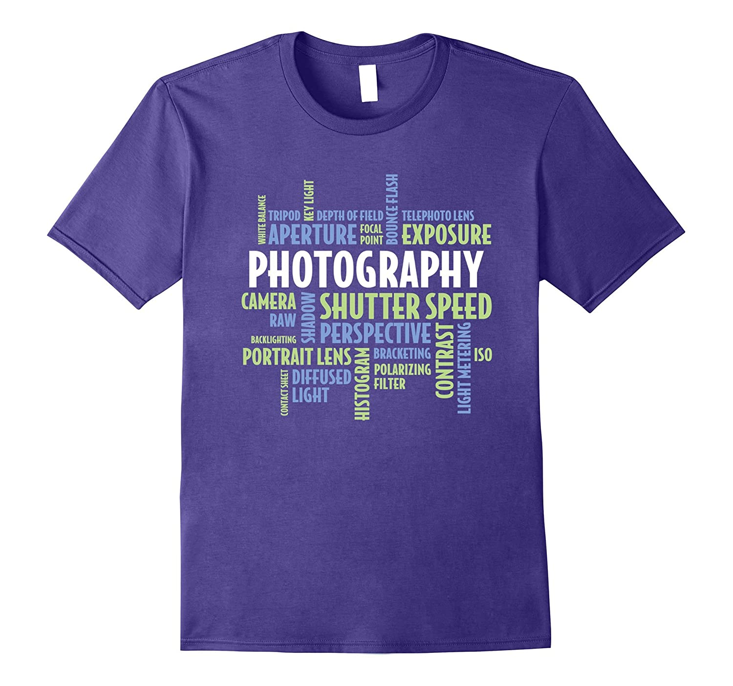 23276130a3 Photographer Gifts: Photography Tshirt Camera Tshirt-ANZ ⋆ Anztshirt