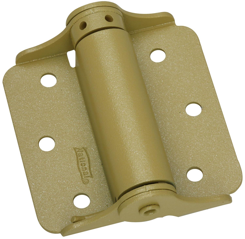 spring loaded hinges for door. national hardware v125 3\ spring loaded hinges for door t