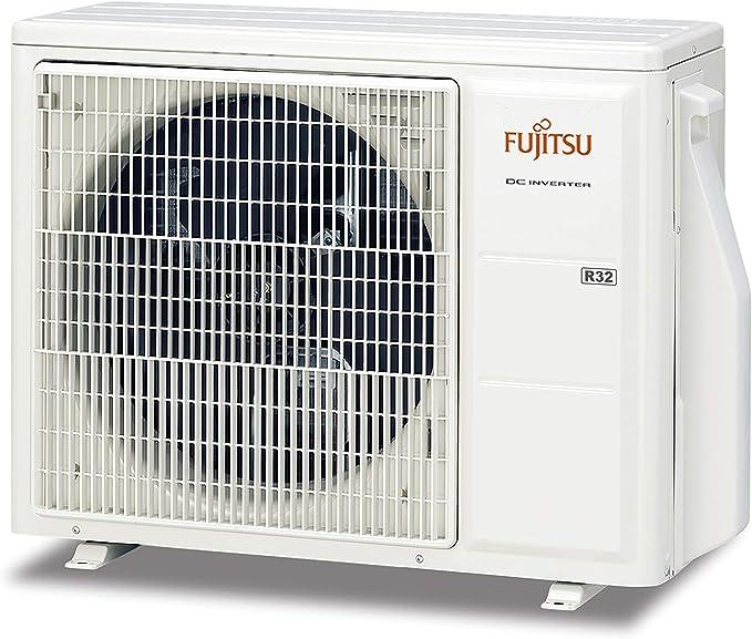 Fujitsu - Aire acondicionado Unidad Exterior ASY35UI-KP (Sin ...