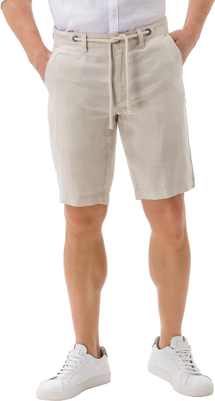 Brax Style.Biella B Pantaloncini Uomo