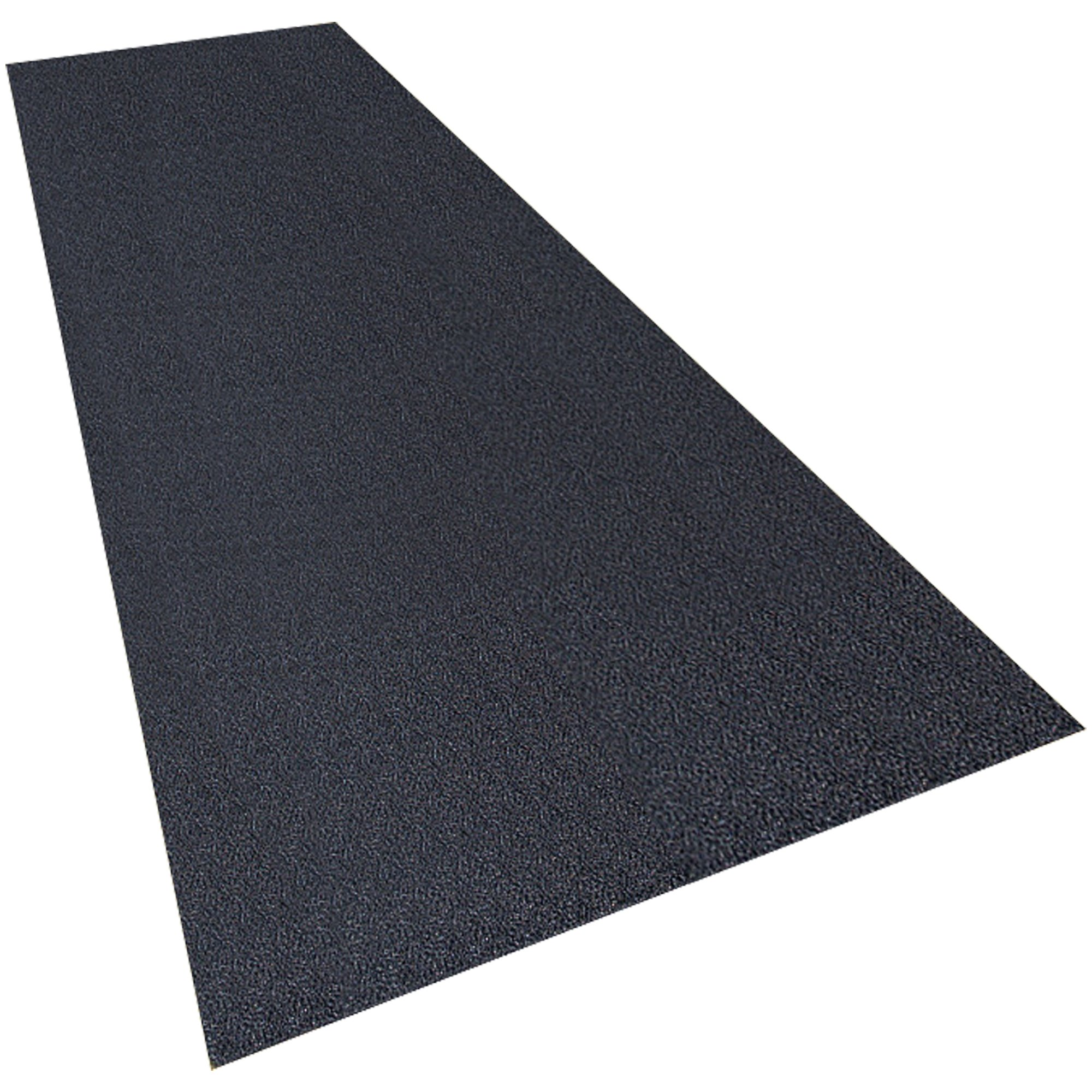 3 x 12' Black Premium Anti-Fatigue Mat