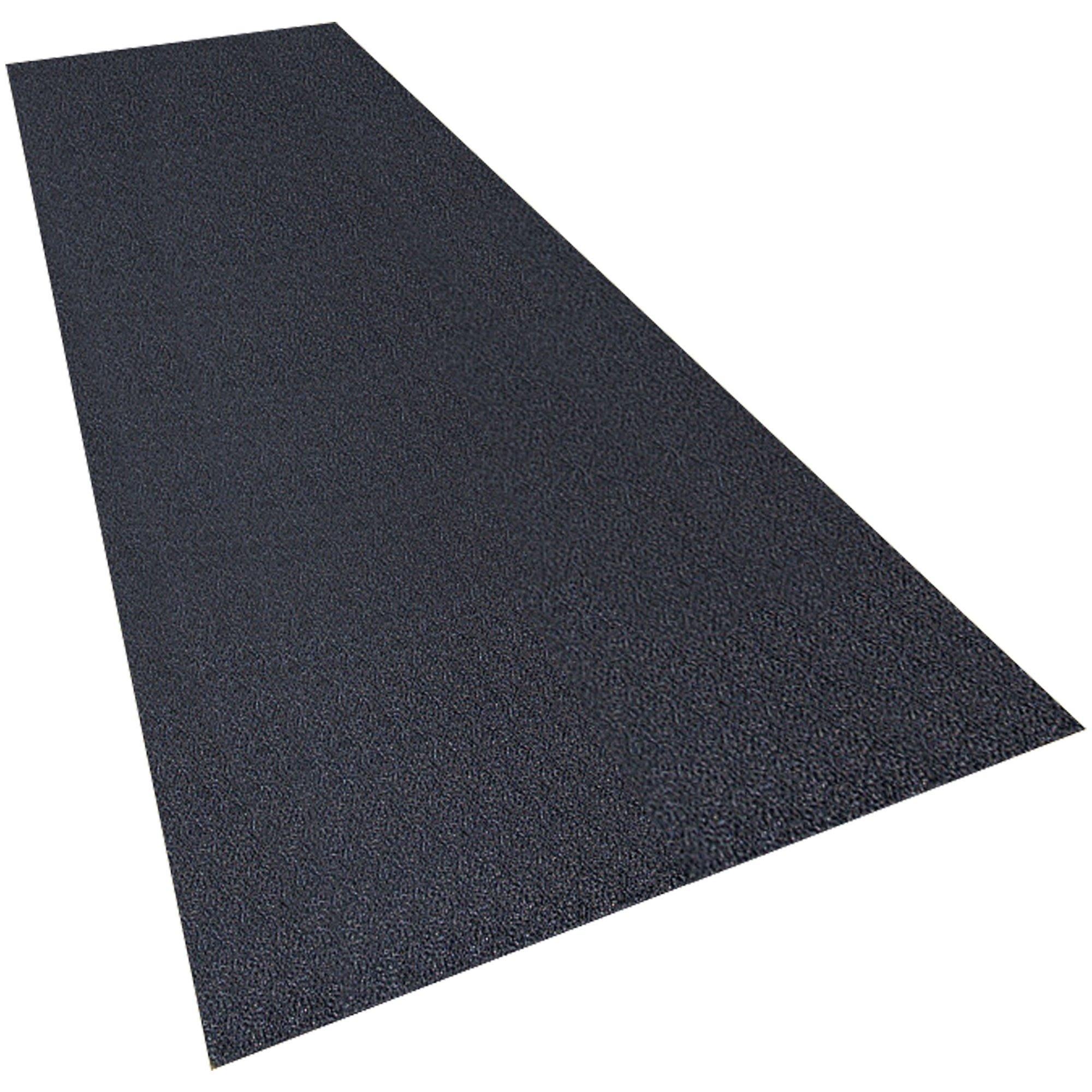3 x 3' Black Premium Anti-Fatigue Mat