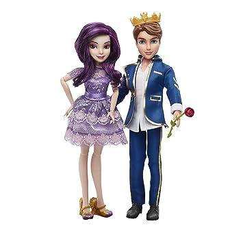 Disney Descendants Coronation Day Ben Doll Outfit Suit /& Shoes NEW Auradon Prep