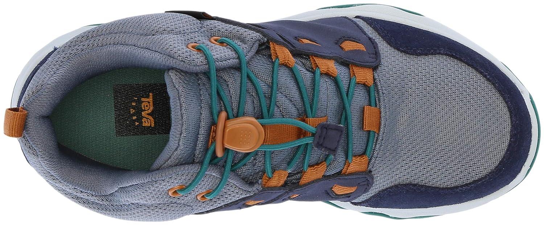 Teva Kids Arrowood 2 Mid Wp Hiking Shoe