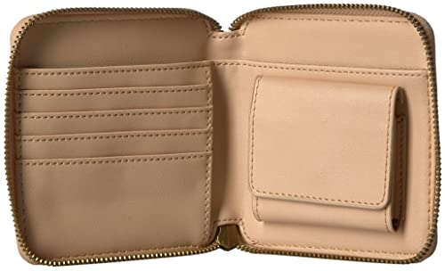 5d66503c5 French Wallet Wallet, NATURAL, One Size: Amazon.com.mx: Ropa, Zapatos y  Accesorios