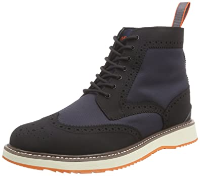 e475669b7c95 Swims Men s Barry High Ankle Boots