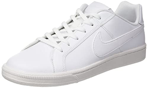 Nike Unisex Kids  Court Royale (Gs) Gymnastics Shoes  Amazon.co.uk ... 8474a35ffdf6e