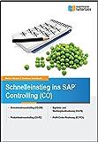 Schnelleinstieg ins SAP-Controlling (CO)