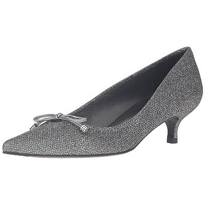 Stuart Weitzman Women's Glolopanache Dress Pump: Shoes