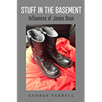 Stuff in the Basement: Influences of James Dean