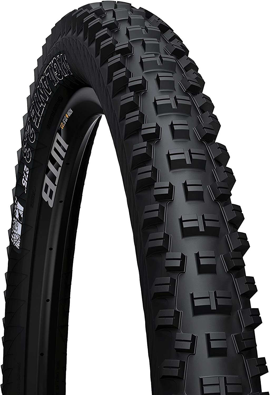 WTB Vigilante 29x2.30 Folding DNA TCS Tough High Grip Tubeless 2-ply Black Cycling Equipment