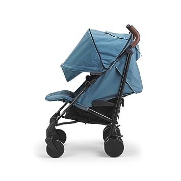 98da5620560 Elodie Details Stockholm Stroller 3.0 - Pretty Petrol: Amazon.co.uk: Baby