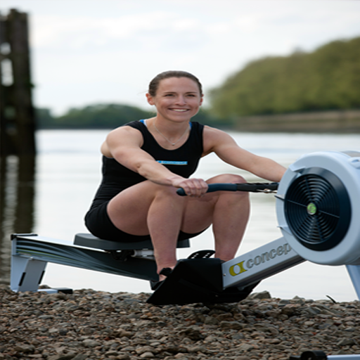 Rowing Machine Workouts - Total Body Resistance (Best Rowing Machine Technique)