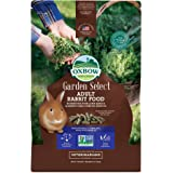 Oxbow Garden Select Fortified Food Rabbits