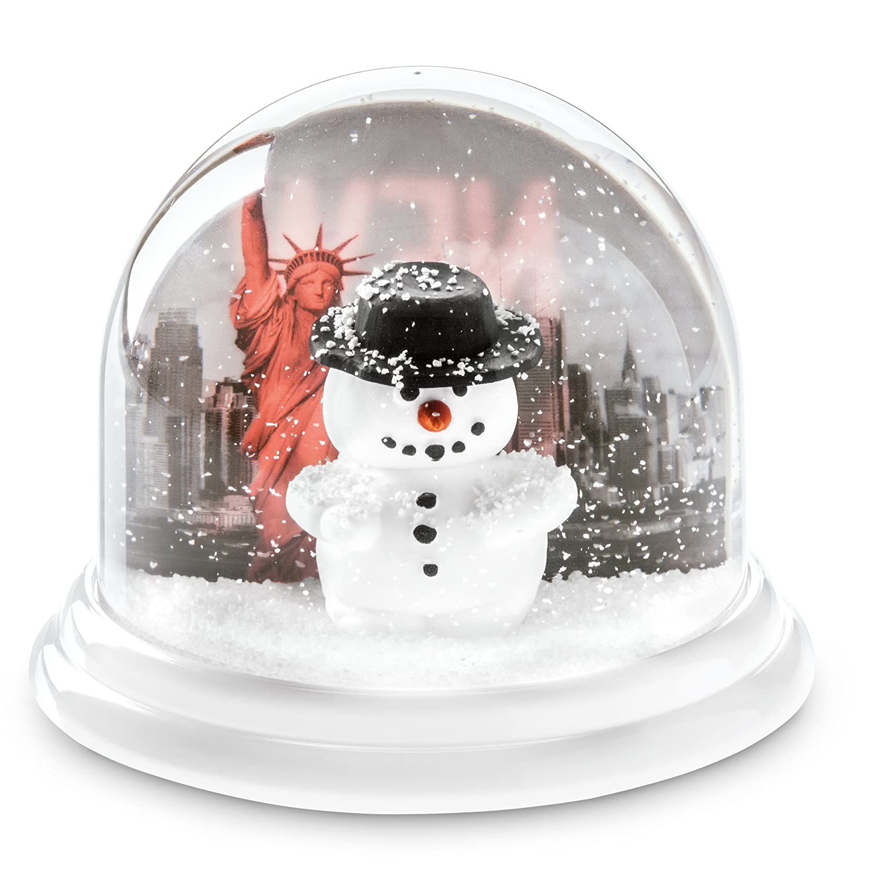 Koziol Dream Globe Maxi, White, 12.7 x 12.7 x 10.3 cm: Amazon.co.uk ...