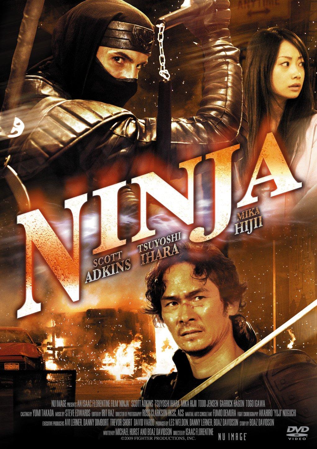 Amazon.com: Movie - Ninja [Japan DVD] BBBN-1069: Cine y TV