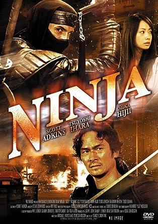 Amazon.com: Movie - Ninja [Japan DVD] BBBN-1069: Movies & TV