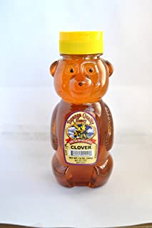 product image for Topanga, Honey Bear Clover, 12 Ounce