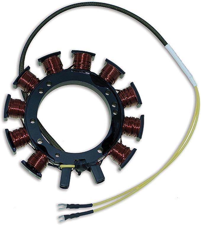 CDI Electronics 414-2770 Mercury//Mariner Wiring Harness-2//4//6 Cyl. 1966-1981 Renewed