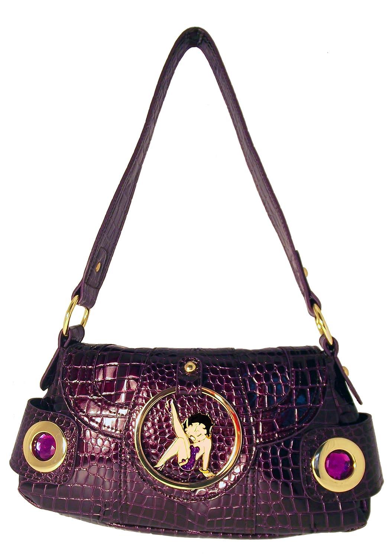 Betty Boop - Bolso mochila para mujer: Amazon.es: Equipaje