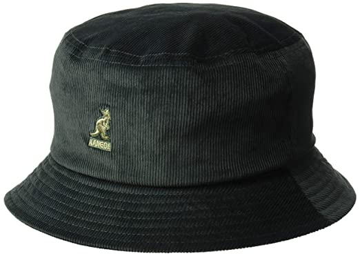Kangol Men s Cord Bucket Hat at Amazon Men s Clothing store  967dc7f5bbd