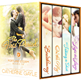 Portland Storm: The First Period (Portland Storm Boxed Sets)