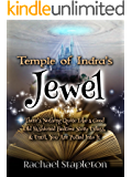 Temple of Indra's Jewel (Time-Traveling Bibliophile Book 1)