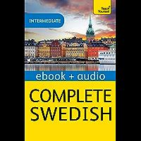 Complete Swedish Beginner to Intermediate Course: Enhanced Edition