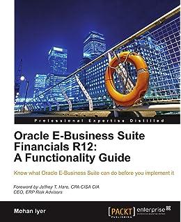 Oracle E-Business Suite Development & Extensibility Handbook (Oracle