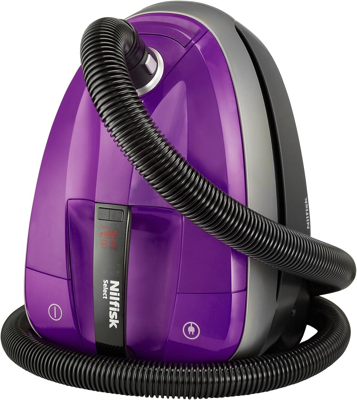 Nilfisk Select Comfort Aspirador de trineo, 220-230 V, con bolsa ...