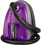 Nilfisk Select Comfort - Aspiradora (A, Hogar, Alfombra, Hard floor, A, C, A)