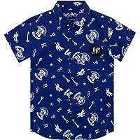 HARRY POTTER Camisa de Manga Corta para Niños