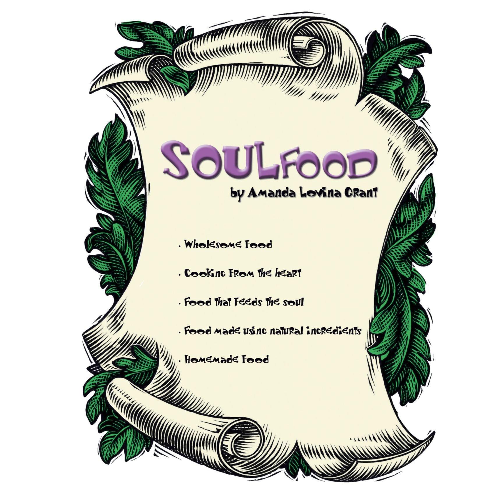 Soulfood: by Amanda Lovina Grant pdf epub