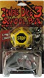 Steve Jackson Games Zombie Dice 3 School Bus Board Game
