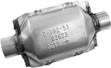 Walker 82614 CalCat OBDII Universal Catalytic Converter Tenneco