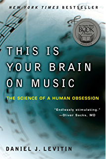 Music language and the brain kindle edition by aniruddh d patel this is your brain on music the science of a human obsession fandeluxe Images