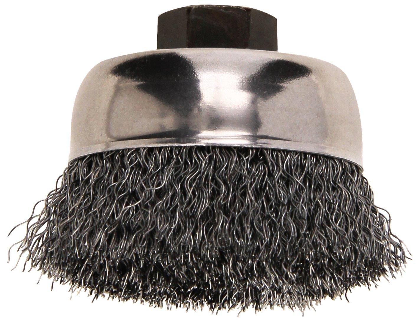 Makita 743201-4 Wire Cup Brush