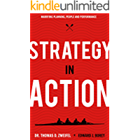 Strategy-In-Action: Marrying Planning, People and Performance