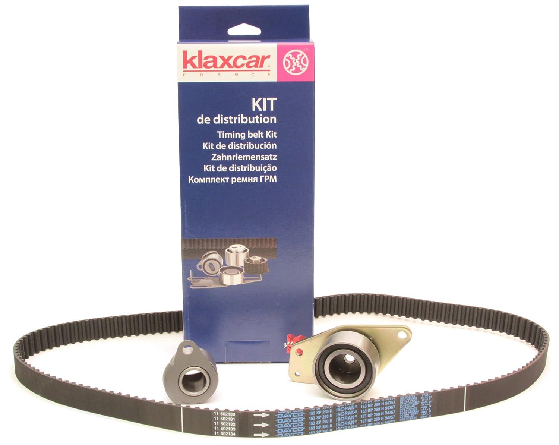 Klaxcar 40018Z - Kit de distribución: Amazon.es: Coche y moto