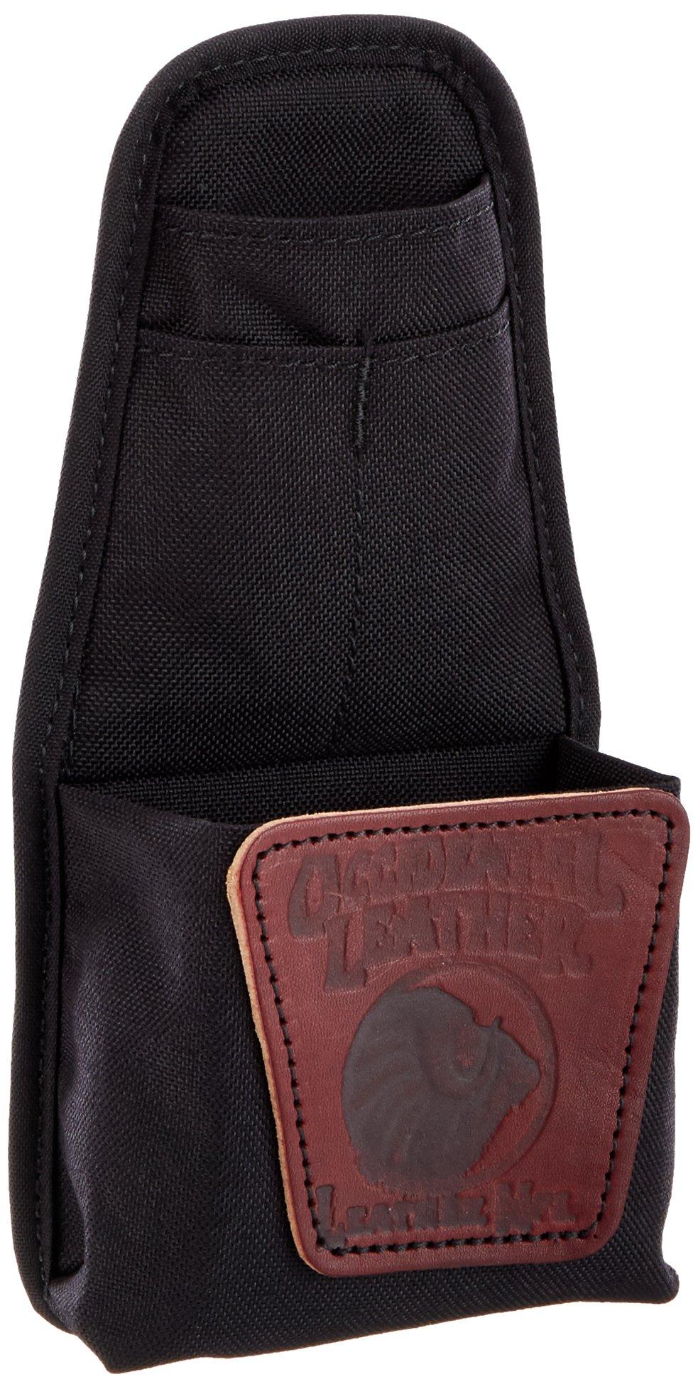 Occidental Leather 8505 4 Pocket Tool Holder