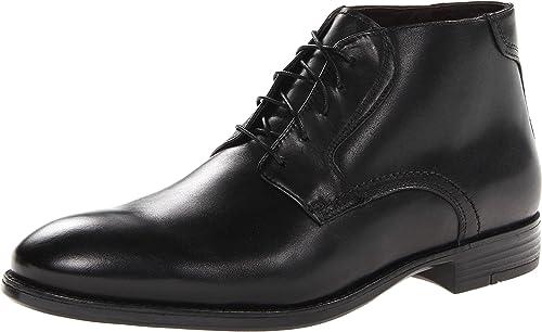 65fd953da06 Johnston   Murphy Men s Russell Plain Toe Boot