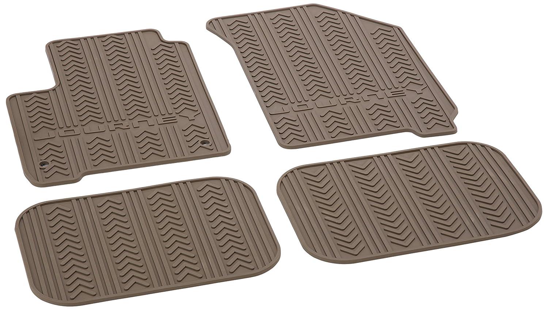 Dodge Genuine 82212854 Slush Floor Mat