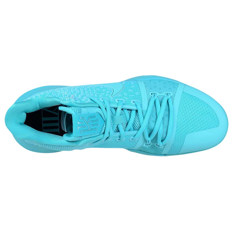 ... Aqua Kixify Marketplace  separation shoes b7376 55449 NIKE B004TRMRYW  Men s Kyrie 3 3 Basketball Shoe s AquaAqua- ... 5e20b4244