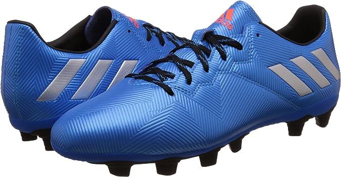 adidas Messi 16.4 FxG, Chaussures de Football Homme: Amazon