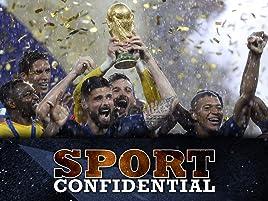 Amazon com: Sport Confidential-S0 0