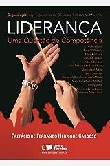 Liderança: uma Questão de Competência Paperback