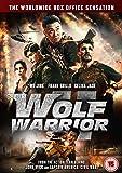 Wolf Warrior II [DVD]
