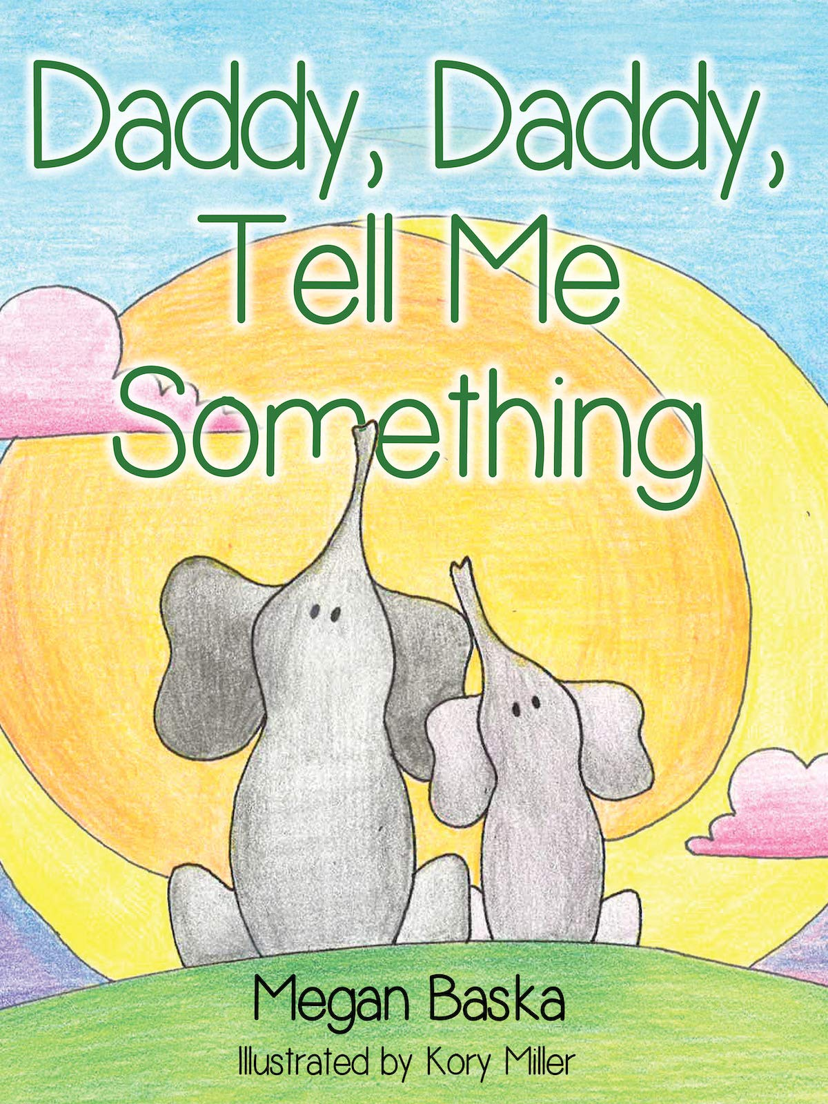 Daddy, Daddy, Tell Me Something on Amazon Prime Video UK